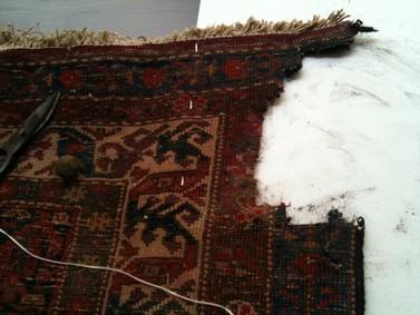 reparation tapis paris. Black Bedroom Furniture Sets. Home Design Ideas